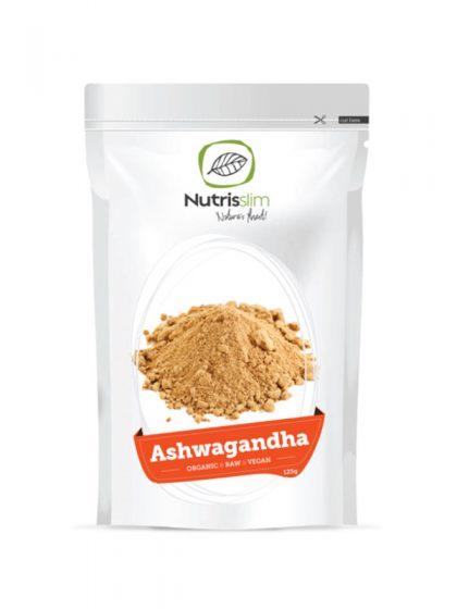 ashwagandha, bio u prahu - superhrana, organsko, vegan, Soulfood Internet trgovina