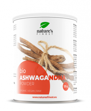 ashwagandha nature's finest, soul food internet trgovina
