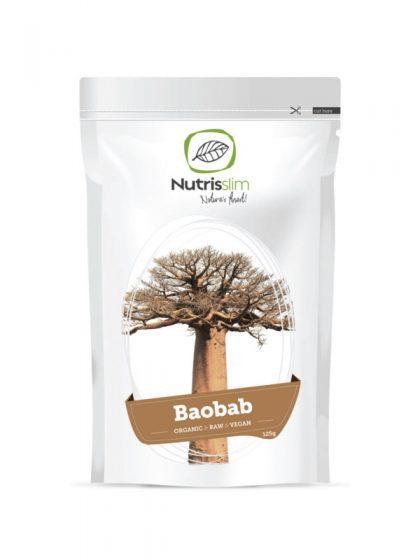baobab bio u prahu - superhrana, organsko, vegan, Soulfood Internet trgovina