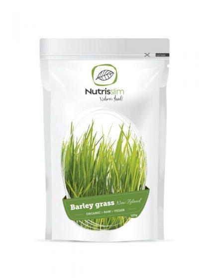 jecmena trava bio novi zeland u prahu - superhrana, organsko, vegan, Soulfood Internet trgovina