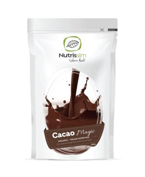 cacao magic bio prah - superhrana, organsko, vegan, Soulfood Internet trgovina
