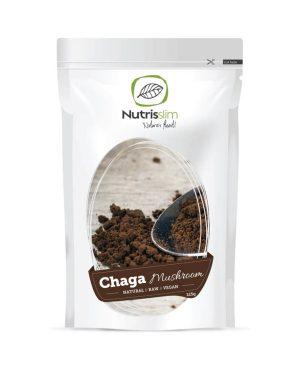 chaga u prahu - superhrana, organsko, vegan, Soulfood Internet trgovina
