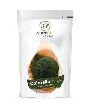 chlorella prah bio - superhrana, organsko, vegan, Soulfood Internet trgovina