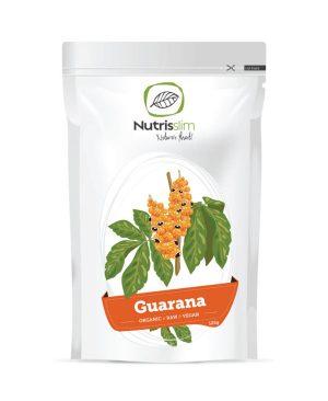 guarana bio prah - superhrana, organsko, vegan, Soulfood Internet trgovina