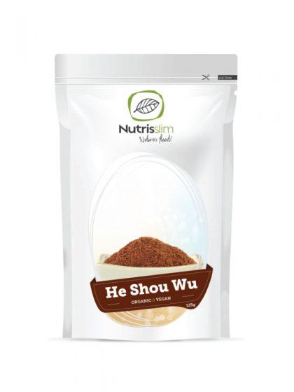 he shou wu bio prah - superhrana, organsko, vegan, Soulfood Internet trgovina