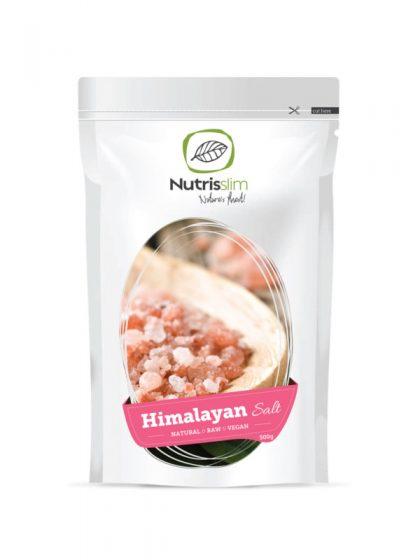 himalajska kristalna sol, sol, superfood, himalajska sol - superhrana, organsko, vegan, Soulfood Internet trgovina
