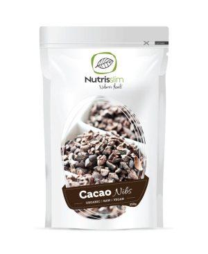kakao drobljeni bio - superhrana, organsko, vegan, Soulfood Internet trgovina