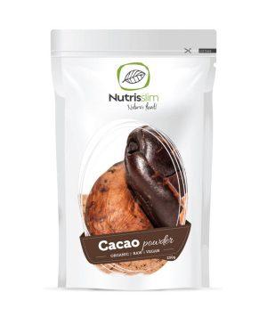 kakao prah - superhrana, organsko, vegan, Soulfood Internet trgovina