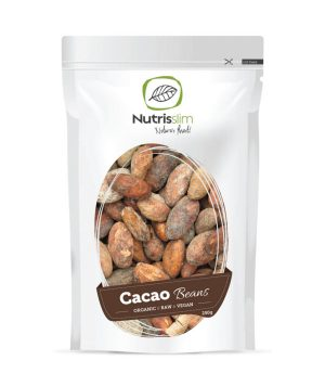 kakao zrna -bio - superhrana, organsko,vegan, Soulfood Internet trgovina