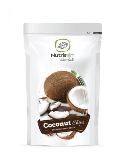 kokos cips bio tablete - superhrana, organsko, vegan, Soulfood Internet trgovina
