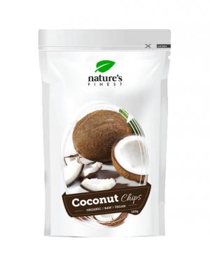 kokos cips nature's finest, soul food internet trgovina