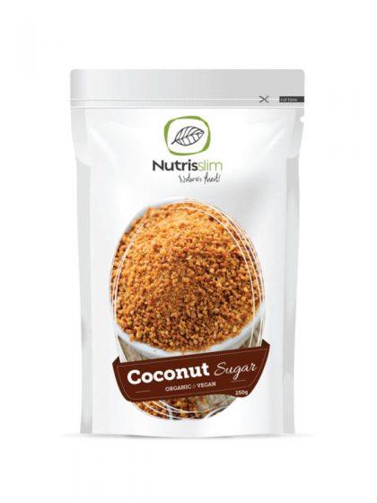 kokos secer bio - superhrana, organsko, vegan, Soulfood Internet trgovina