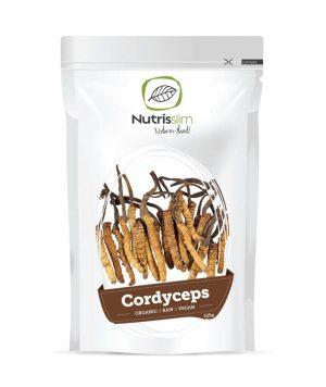 cordyceps prah bio - superhrana, organsko, vegan, Soulfood Internet trgovina