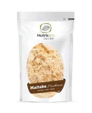 maitake gljive prah - superhrana, organsko, vegan, Soulfood Internet trgovina, imuno sistem, mršavljenje, krvni tlak