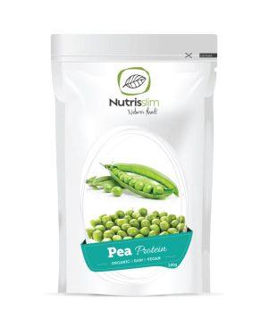 protein graska bio u prahu - superhrana, organsko, vegan, Soulfood Internet trgovina