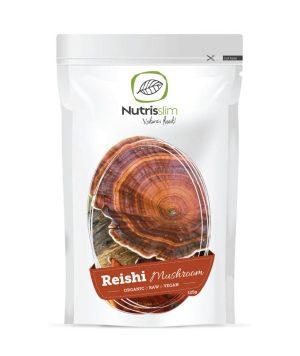 reishi gljive bio u prahu - superhrana, organsko, vegan, Soulfood Internet trgovina