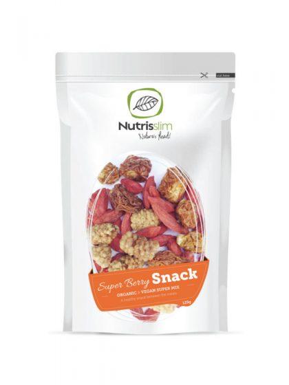 super berry snack - bio prah - superhrana, organsko, vegan, Soulfood Internet trgovina