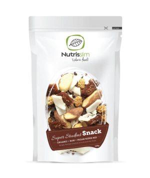 super student snack - bio prah- superhrana, organsko, vegan, Soulfood Internet trgovina