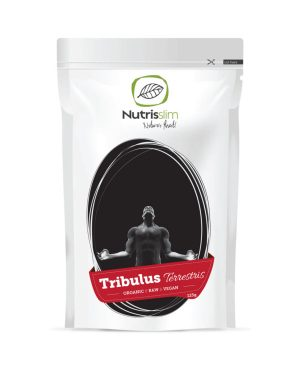 tribulus bio u prahu - superhrana, organsko, vegan, Soulfood Internet trgovina
