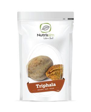 triphala bio u prahu - superhrana, organsko, vegan, Soulfood Internet trgovina