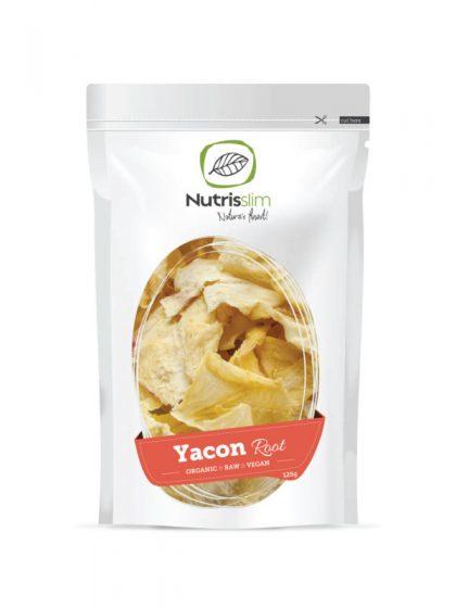 Yacon bio prah superhrana organsko vegan, Soulfood Internet trgovina