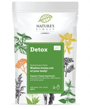 detox superfood miks, soul food internet trgovina