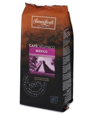 Kava Mexico - bio, vegan, Simon Levelt, Soulfood internet trgovina