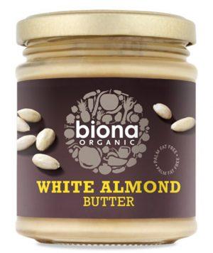 maslac od badema bijeli bio, soul food internet trgovina