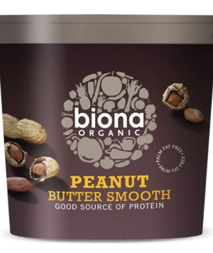 Kikiriki Maslac Bio (fini, bez soli), 1kg, Biona, Soulfood internet trgovina
