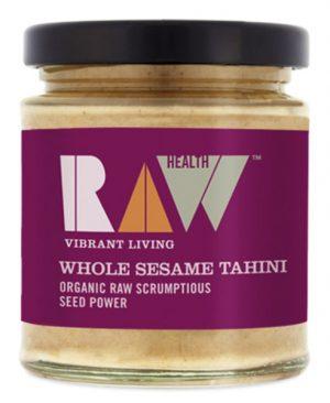 Tahini namaz - bio, vegan, 170g, Biona, Soulfood internet trgovina