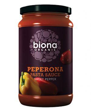 umak peperona- bio, vegan, 350g, Soulfood internet trgovina