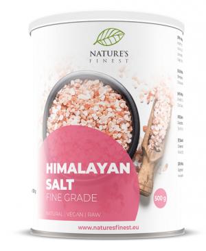 himalajska sol nutrisslim, soul food internet trgovina