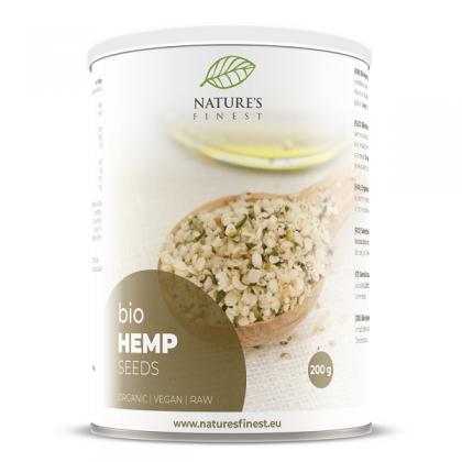 konopljine sjemenke, soul food internet trgovina