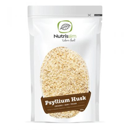 psyllium husk, psilium ljuskice
