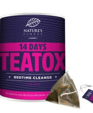 teatox noćni pročišćavajući čaj, soul food internet trgovina