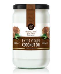 kokos, kokos ulje, kokosovo ulje ekstra djevičansko, soulfood, soulfood internet trgovina