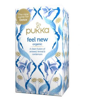 Pukka čaj: feel new, organic, soulfood intrnet trgovina