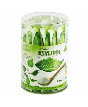 ksylitol, vrecice, pakiranje