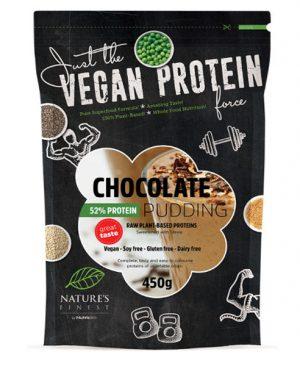 čokoladni proteinski puding 52% soul food internet trgovina