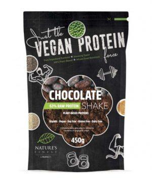 Proteinski shake s okusom čokolade 63%, soul food internet trgovina
