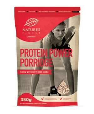 Musli Protein power bio 350g kaša, soul food internet trgovina