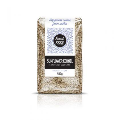 Suncokretove sjemenke BIO Soul Food, 500g, soul food internet trgovina
