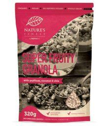 musli granola super voce, soul food internet trgovina