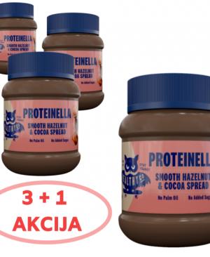 proteinella akcija, soul food internet trgovina