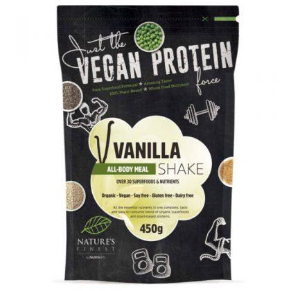 protein shake vanilija, all protein shake s okusom vanilije, soulfood, soulfood internet trgovina