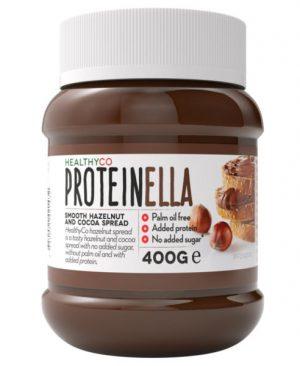 Proteinella 400g namaz: sport, proteini, soulfood internet trgovina