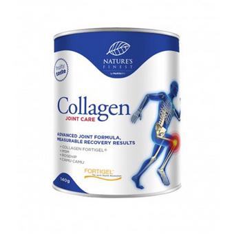nutrisslim kolagen joint care 140 g za zglobove, soulfood internet trgovina, fortigel