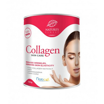 nutrisslim kolagen skincare 120g, soulfood internet trgovina, msm, ashwagandha, camu camu