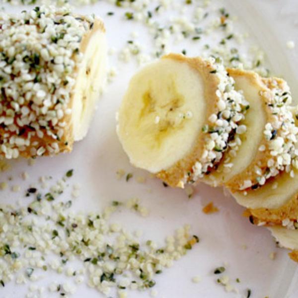 sushi banana konoplja recept, soulfood internet trgovina