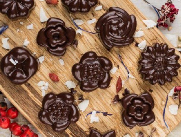 raw vegan recept superfood čokolada, soulfood internet trgovina